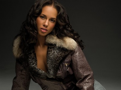 Alicia Keys pic #299880