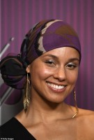 Alicia Keys pic #1116109
