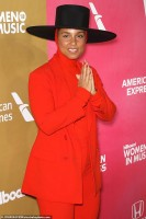 Alicia Keys pic #1092392