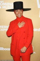Alicia Keys pic #1092390