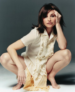 photo 5 in Gina Gershon gallery [id21572] 0000-00-00
