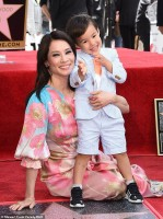 photo 29 in Lucy Liu gallery [id1129305] 2019-05-06