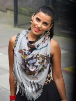 photo 5 in Nelly Furtado gallery [id532921] 2012-09-18