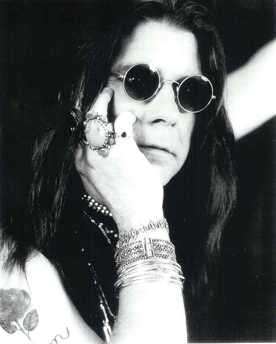 Ozzy Osbourne Photo 17 Of 44 Pics Wallpaper Photo 151484