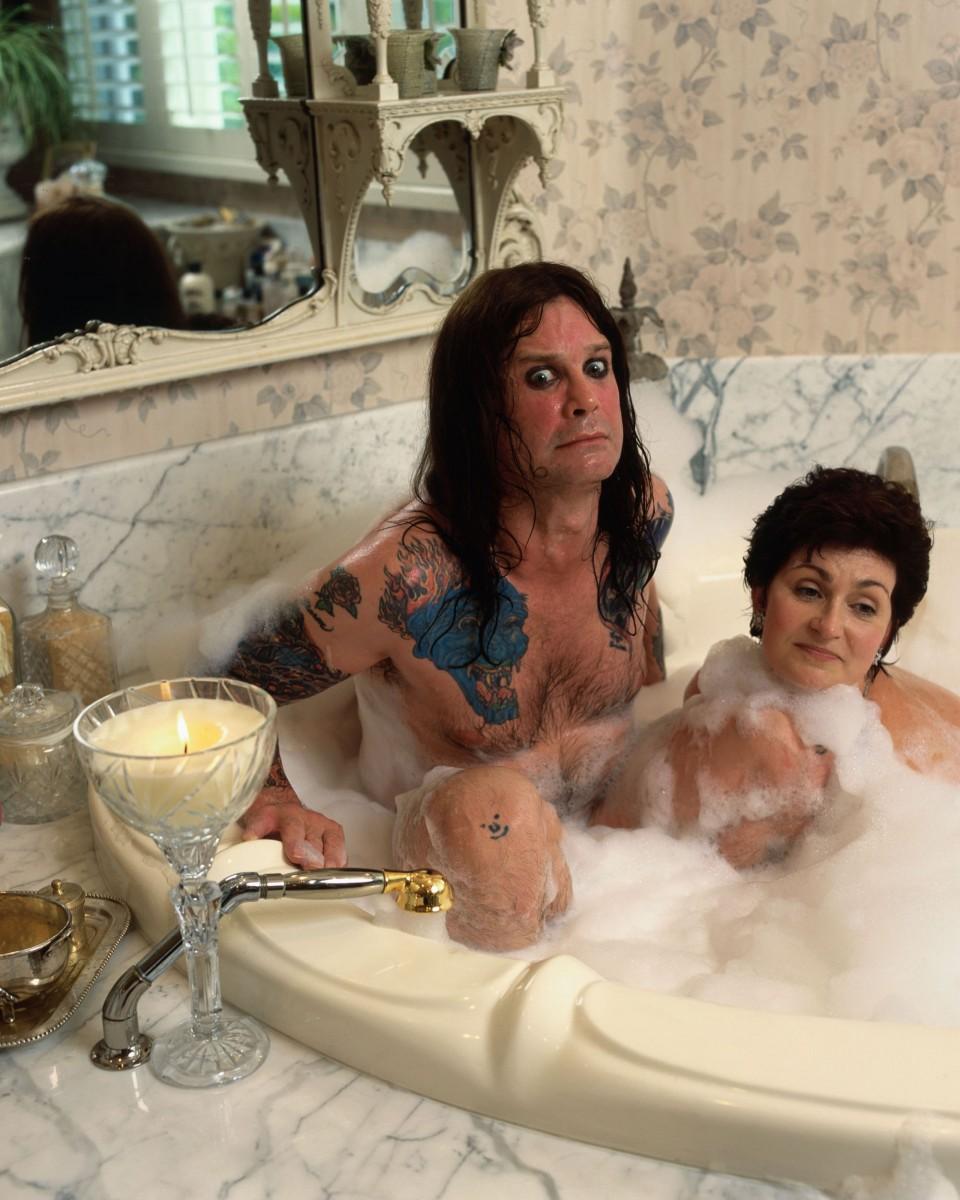 Ozzy Osbourne Pic 372015