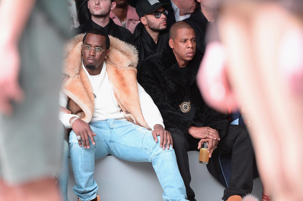 P. Diddy: pic #760560