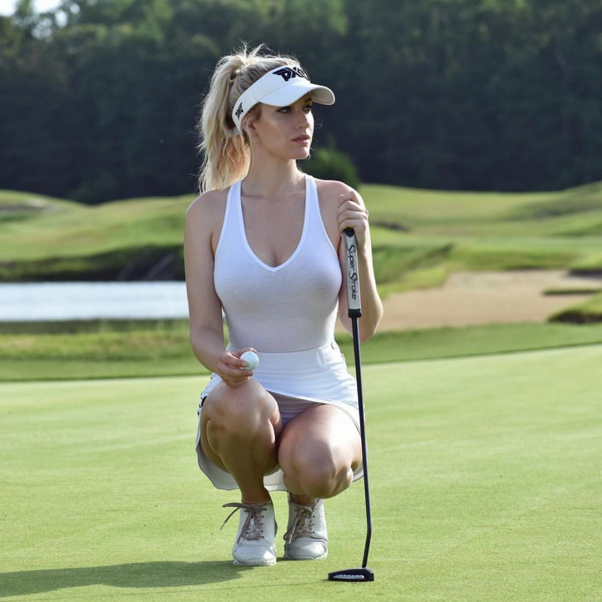 Paige Spiranac nude (43 foto and video), Pussy, Leaked, Selfie, swimsuit 2015