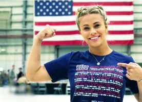 photo 17 in Paige VanZant gallery [id1153876] 2019-07-19