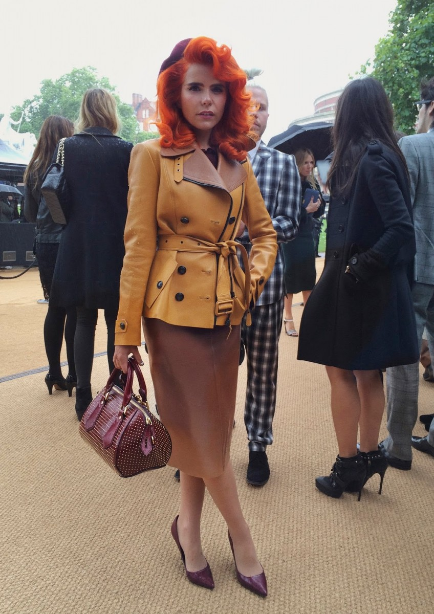 Paloma Faith: pic #733825