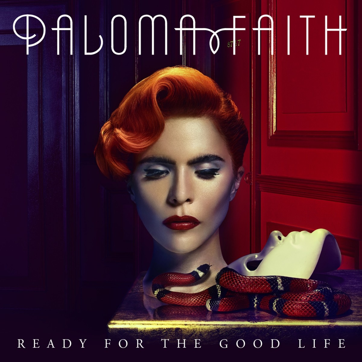 Paloma Faith: pic #732389