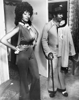 Pam Grier pic #388991