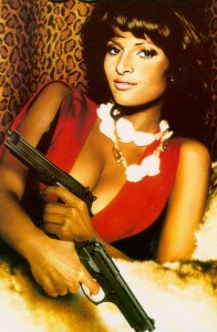 Pam Grier pic #70639