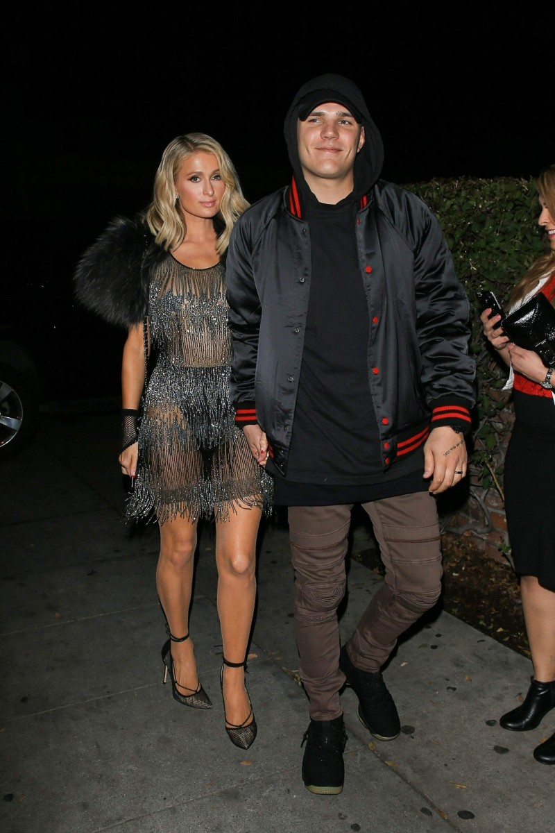 Paris Hilton: pic #1020193