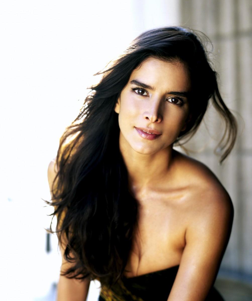 Patricia Velasquez Nude Photos