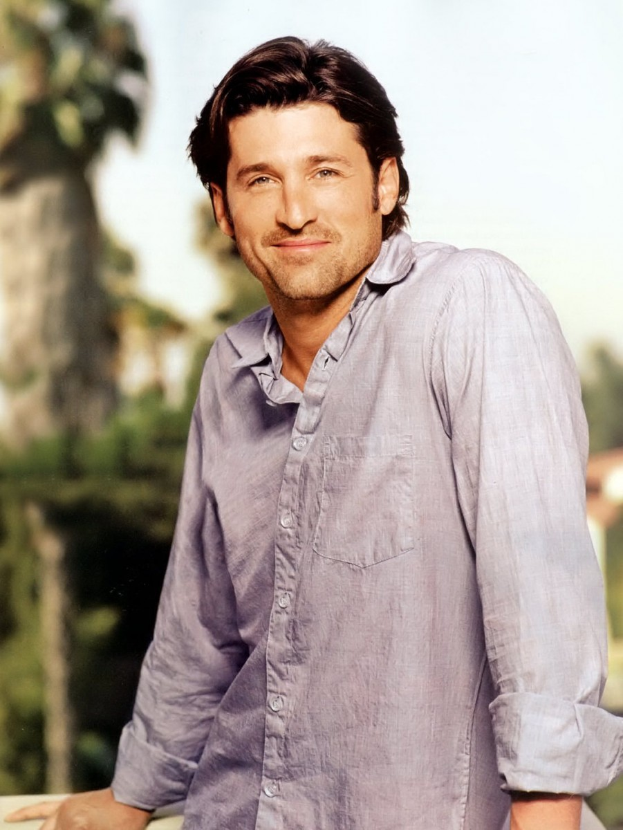 Patrick Dempsey Photo 41 Of 101 Pics Wallpaper Photo 106177