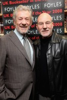 photo 11 in Patrick Stewart gallery [id709484] 2014-06-18