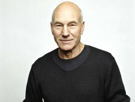 photo 19 in Patrick Stewart gallery [id709449] 2014-06-18
