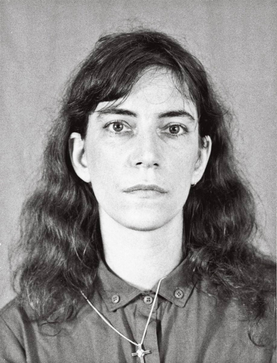 Patti Smith: pic #979113