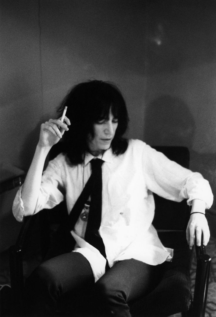 Patti Smith: pic #980675