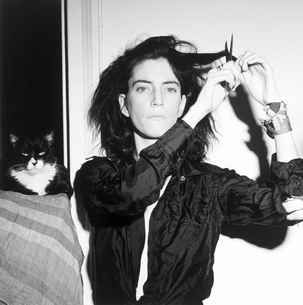 Patti Smith: pic #979123
