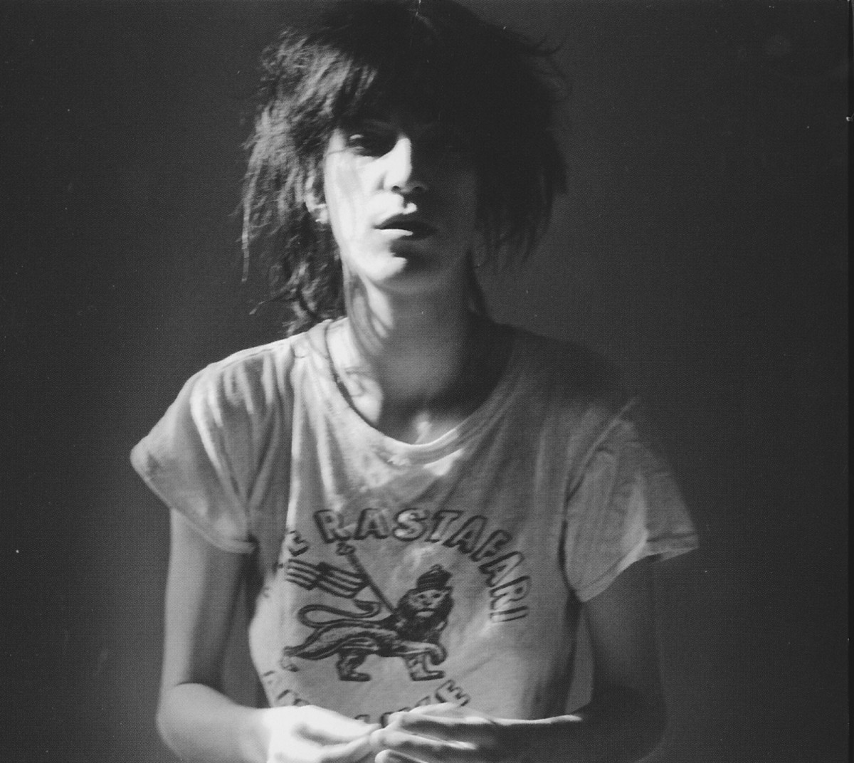 Patti Smith: pic #980670