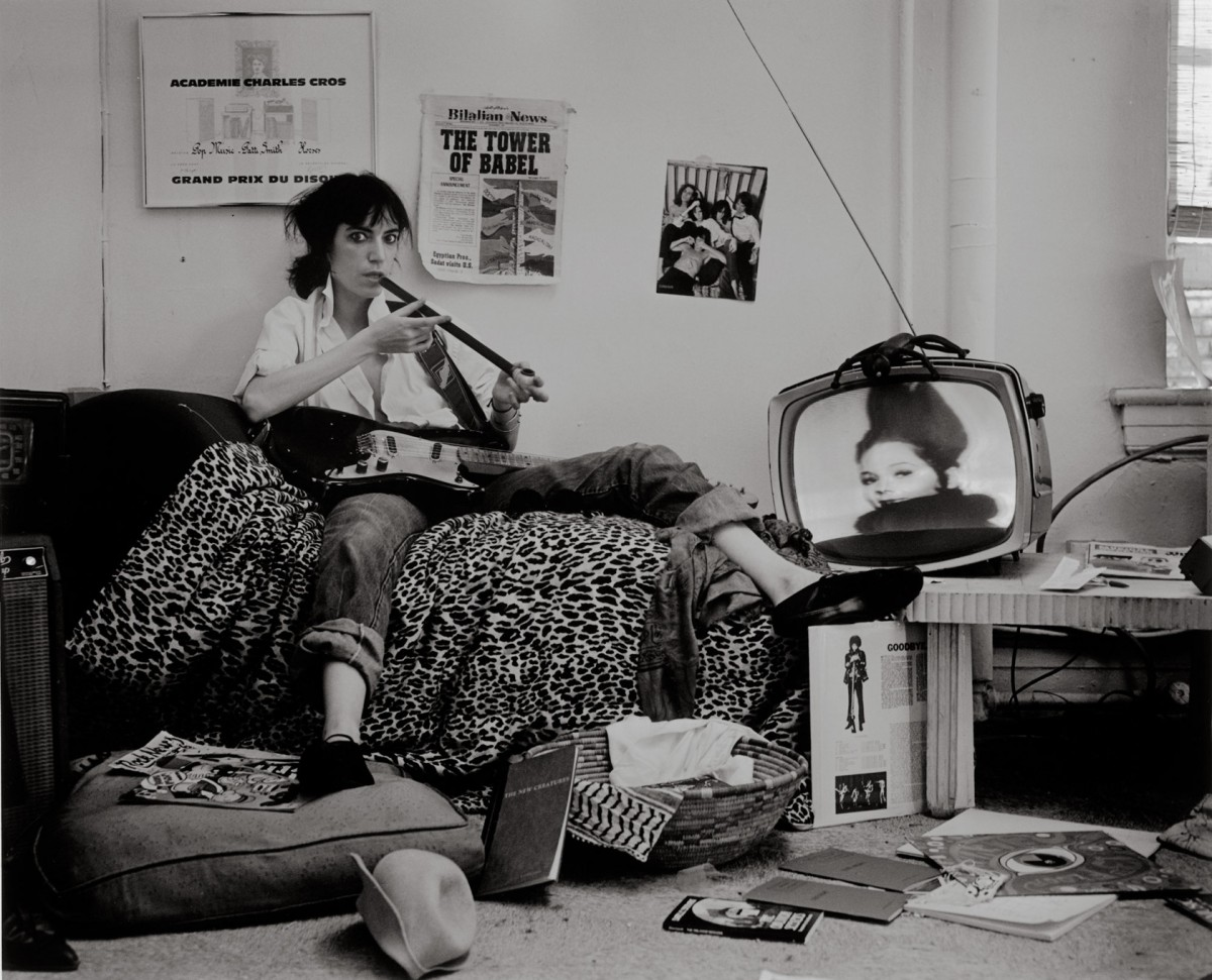 Patti Smith: pic #979121