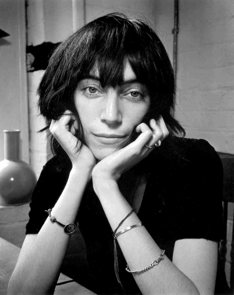 Patti Smith: pic #979106