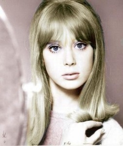 Pattie Boyd pic #104300
