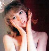 Pattie Boyd pic #383988