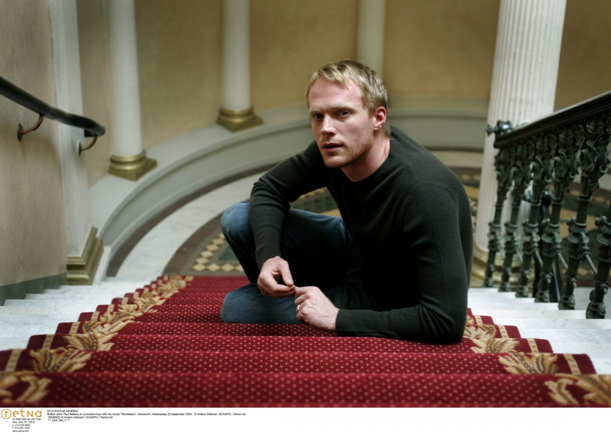 Paul Bettany: pic #58851