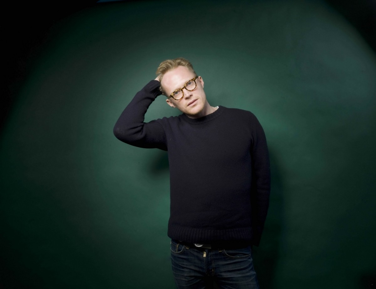 Paul Bettany: pic #393230