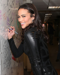 Paula Patton pic #480799