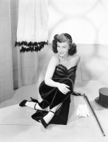 photo 12 in Paulette Goddard gallery [id370631] 2011-04-21