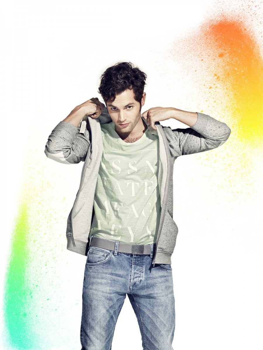 Penn Badgley: pic #478914