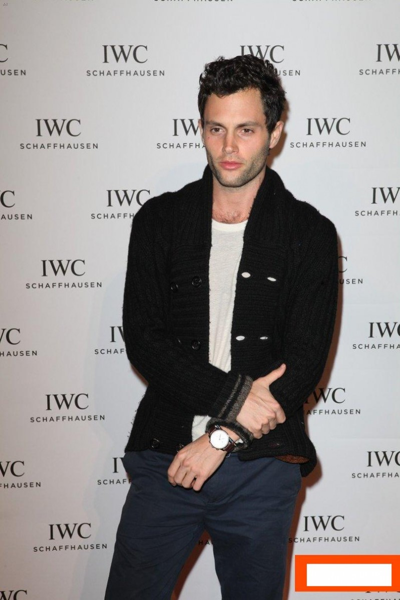 Penn Badgley: pic #604730