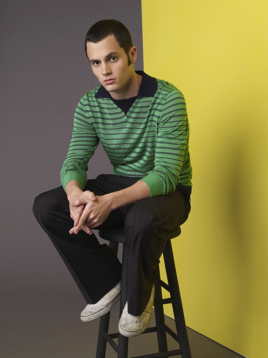 Penn Badgley: pic #365174