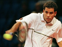 Pete Sampras pic #559860