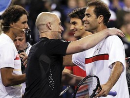 Pete Sampras pic #561329