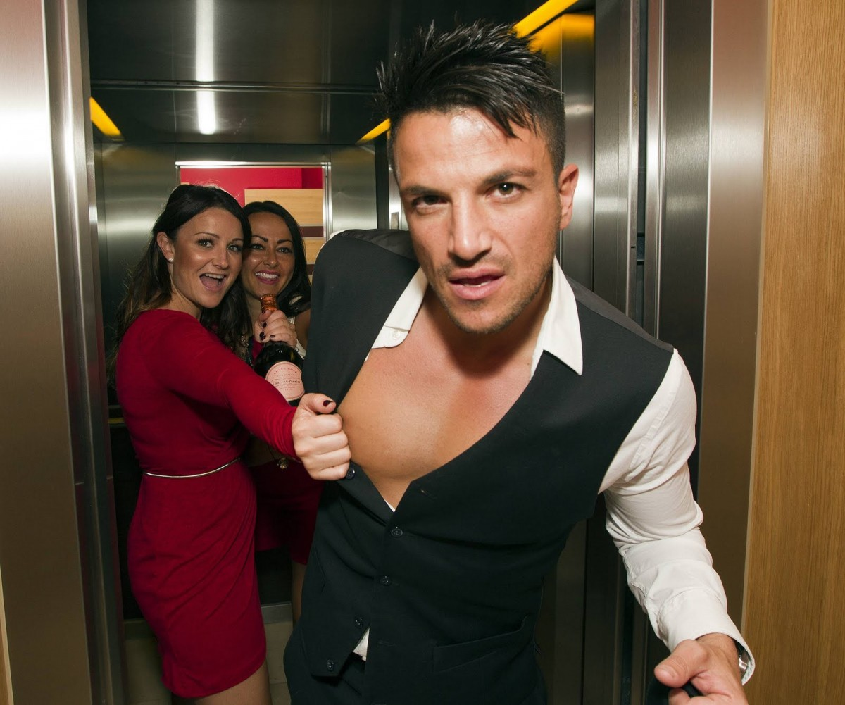 Peter Andre: pic #430122