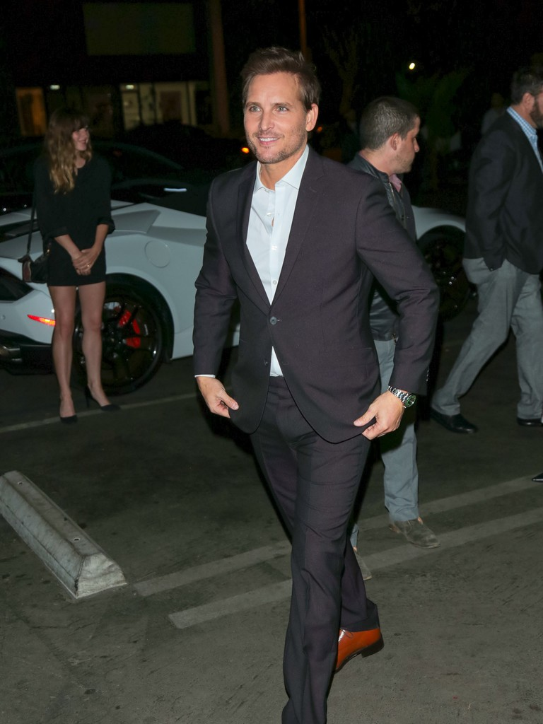 Peter Facinelli: pic #980077