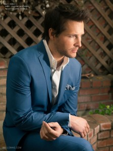 photo 3 in Peter Facinelli gallery [id903106] 2017-01-17