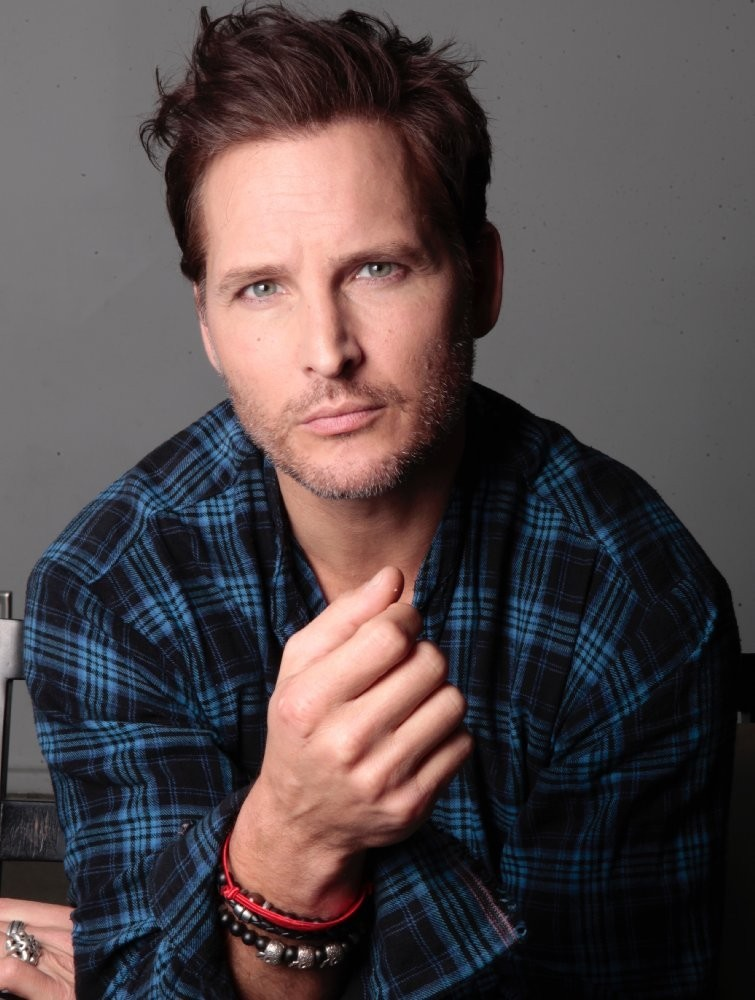 Peter Facinelli: pic #940247