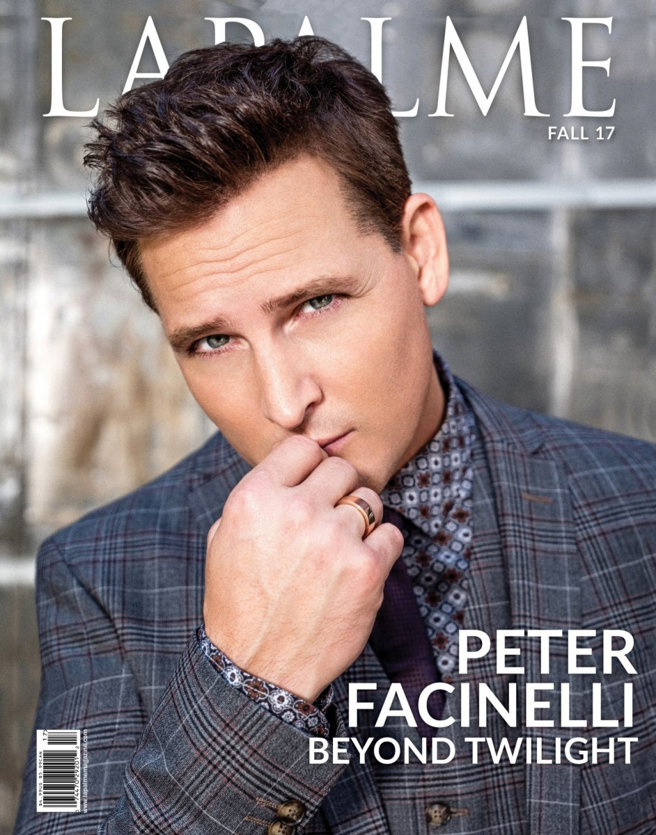 Peter Facinelli: pic #973687