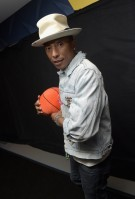 photo 28 in Pharrell Williams gallery [id720412] 2014-08-01