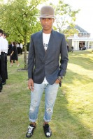 photo 29 in Pharrell gallery [id715980] 2014-07-09
