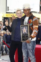 photo 21 in Pharrell Williams gallery [id746672] 2014-12-08