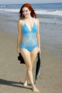 photo 3 in Phoebe Price gallery [id250815] 2010-04-23