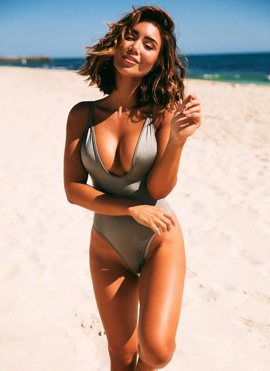 Pia Muehlenbeck nude photos 2019