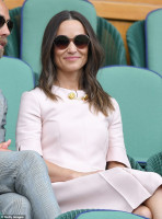 photo 18 in Pippa Middleton gallery [id1156724] 2019-07-19