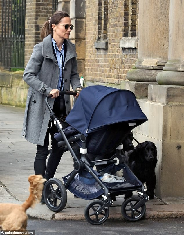 Pippa Middleton: pic #1122119